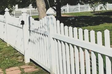 vinyl tampa fence companies